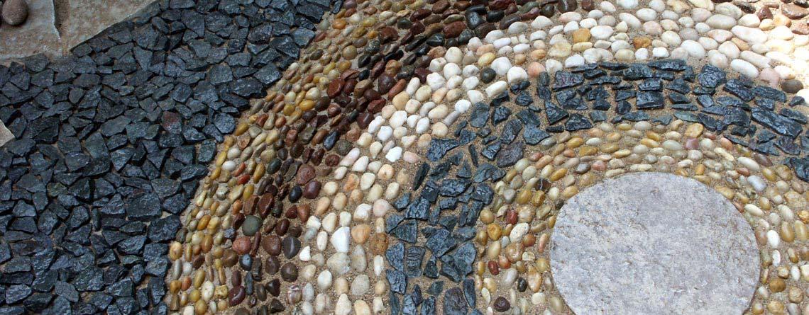 Appleton: Stone Mosaic