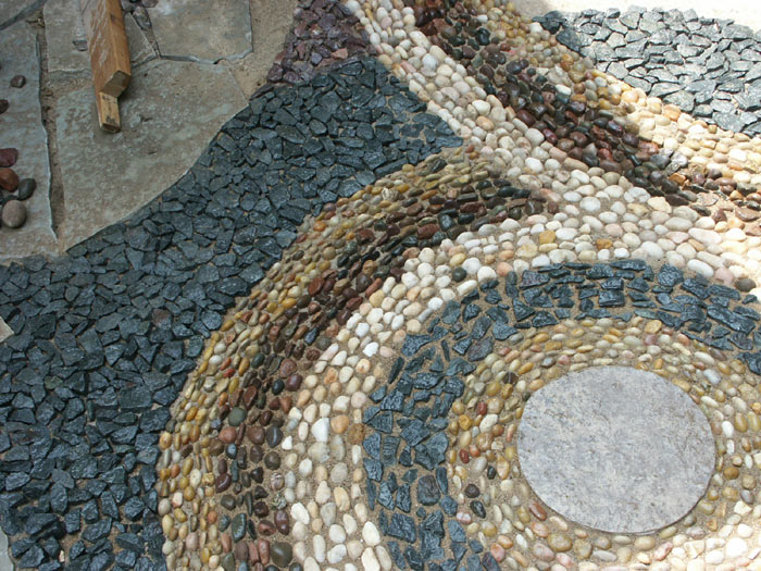 Appleton Stone Mosaic