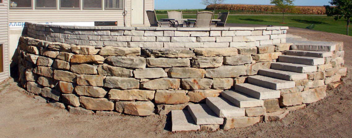 Stonehenge brick paving landscaping landscaping for Landscaping rocks greenville sc