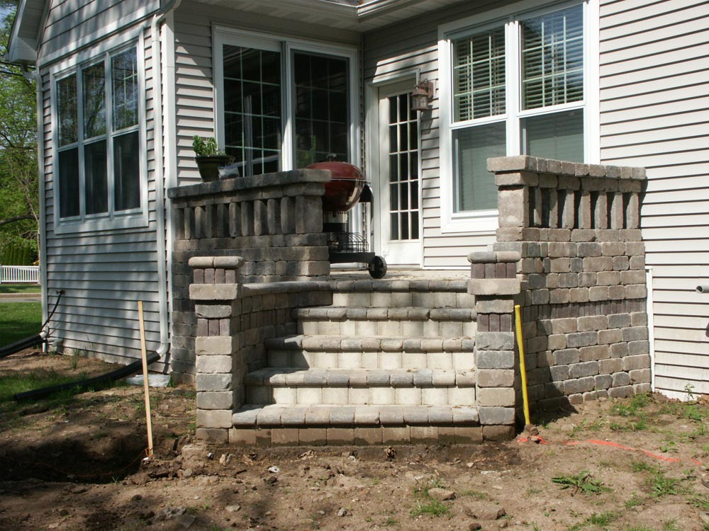 I Urge You To Give Careful Consideration When The Patio Project Youu0027re  Designing Involves Multiple Levels Or Layers, Or Involves Tying Into Your  Home In Any ...